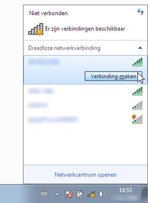 Hoe Verbinden Met Een Wifi Netwerk Proximus