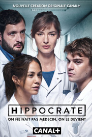 Watch Hippocrate on Be tv