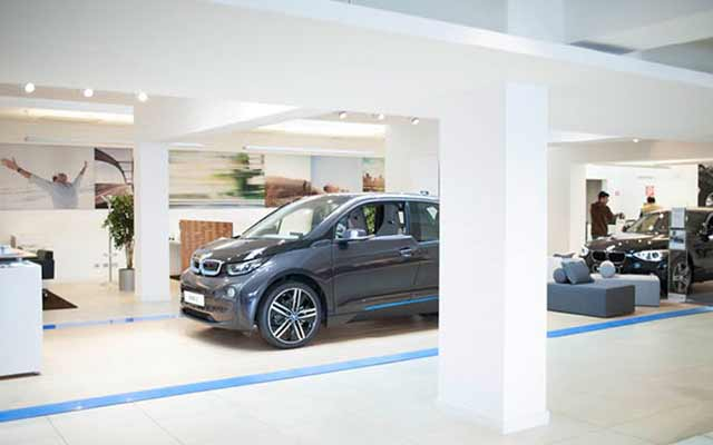 From product to emotion: the BMW service design