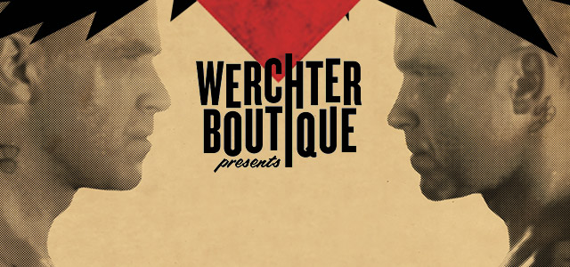 Experience Werchter Boutique!