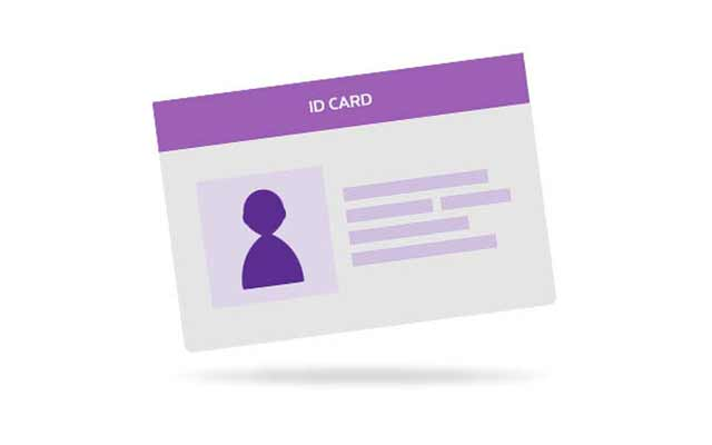 Identification of prepaid cards now obligatory