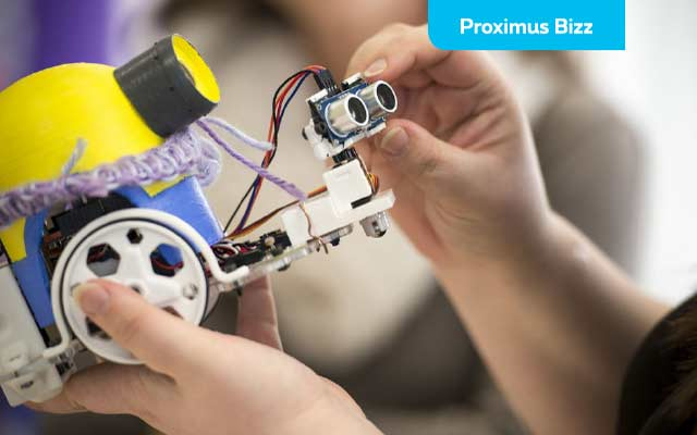Proximus to train young jobseekers in ICT