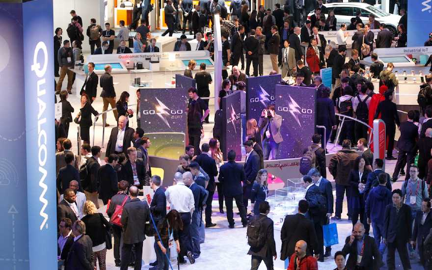 This was MWC 2018: all the trends in one list