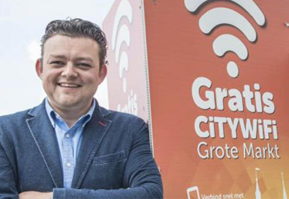 Smart City: Sint-Truiden will reap the benefits of digitization