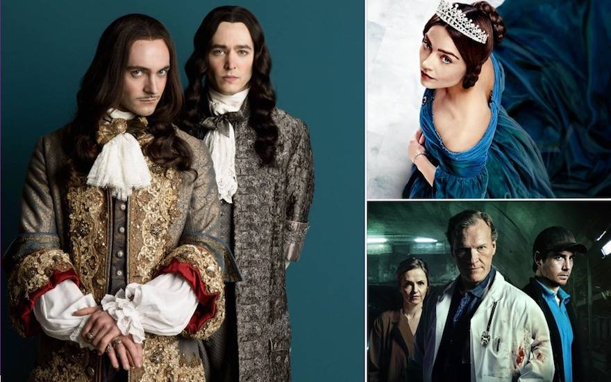3 exclusive series to watch this summer with your M&S Pass