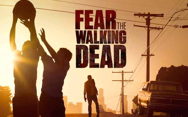 Returning soon to your TV: Fear The Walking Dead