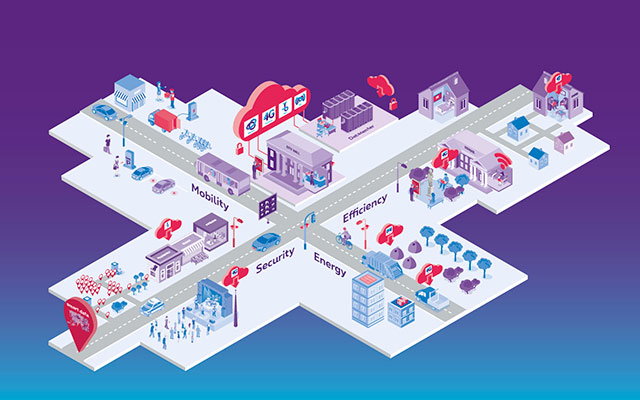 11 projets smart city analysés