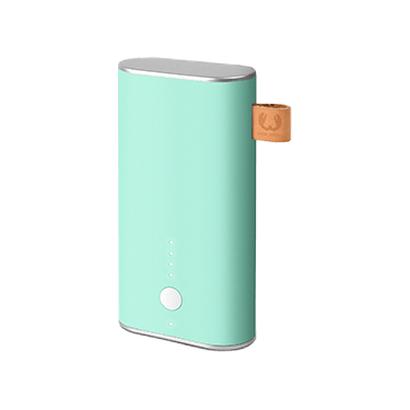Powerbank 6000 mAh Peppermint