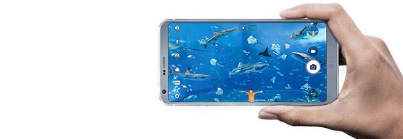 LG G6 Titan   Proximus