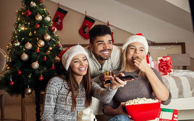 The best family films for Christmas, now on Proximus TV