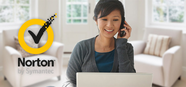 Norton antivirus – sécurité Internet